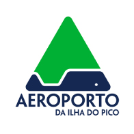 International Airport Pico Island | Logotype | 2006