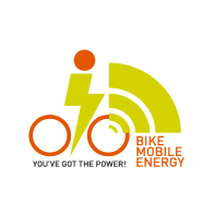 Bike Mobile Energy | Logotype Proposal | Project developed in MIOPIA - 2012